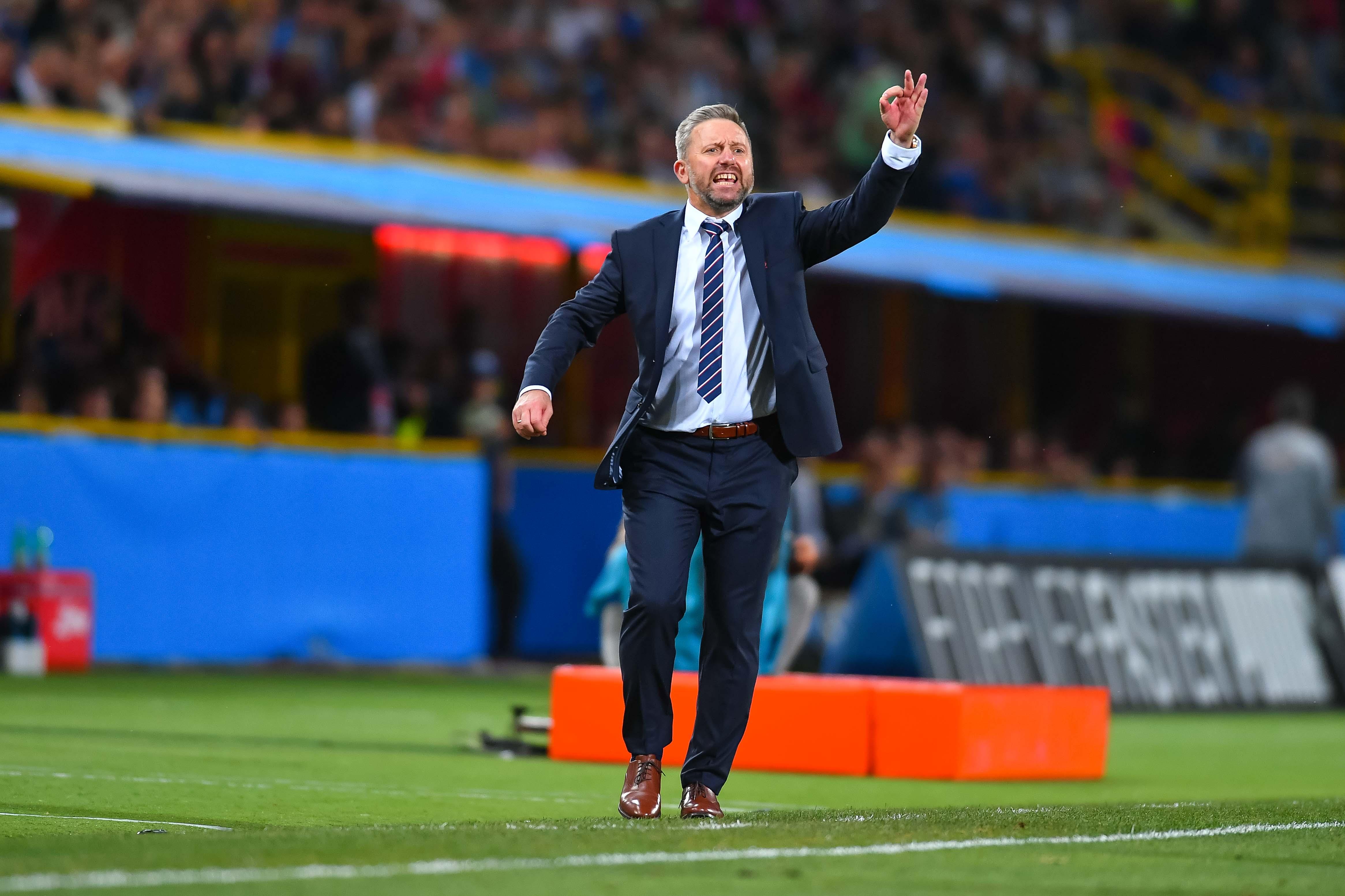 2018.09.07, Bolonia, Pilka nozna , UEFA Liga Narodow, Wlochy - Polska N/z: Jerzy Brzeczek, Foto Pawel Andrachiewicz / PressFocus