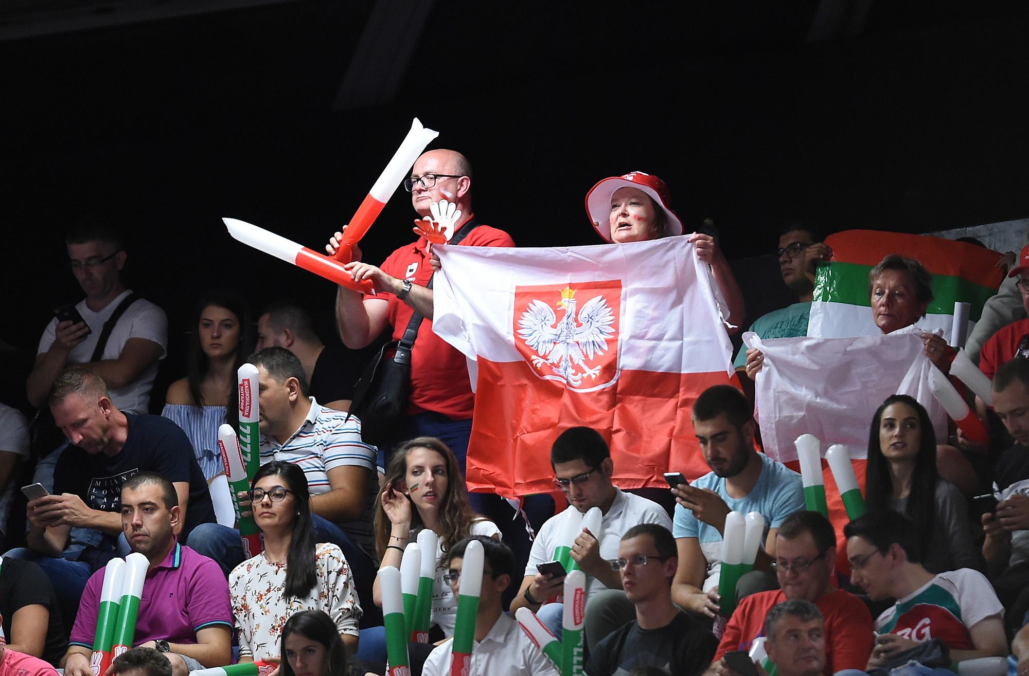 Bulgaria - Polska