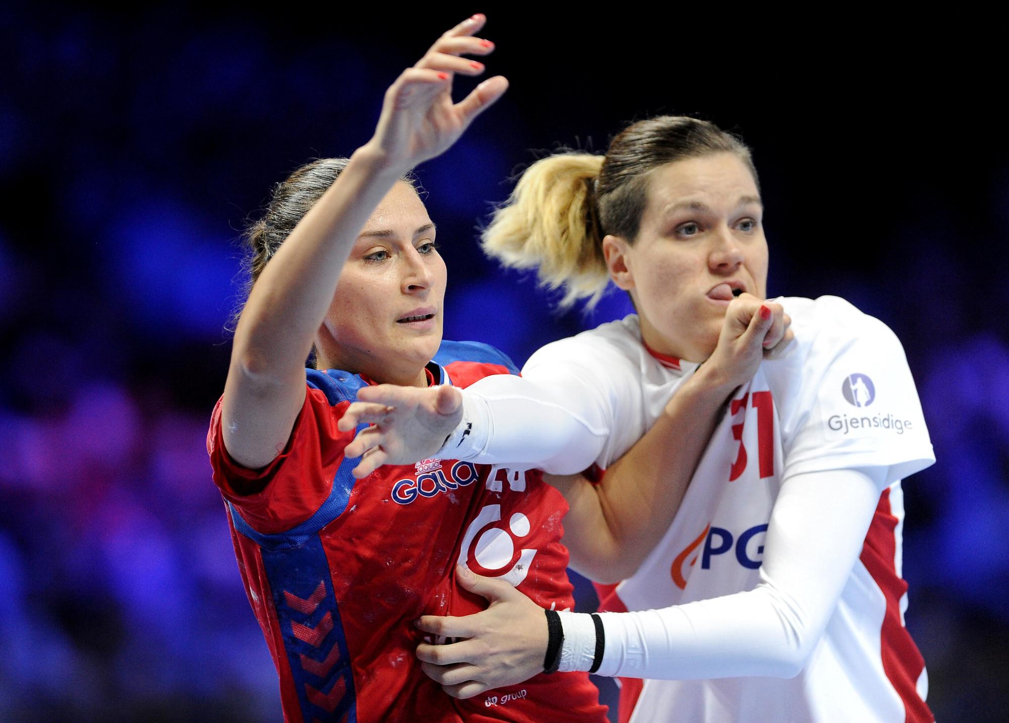 Serbia - Polska