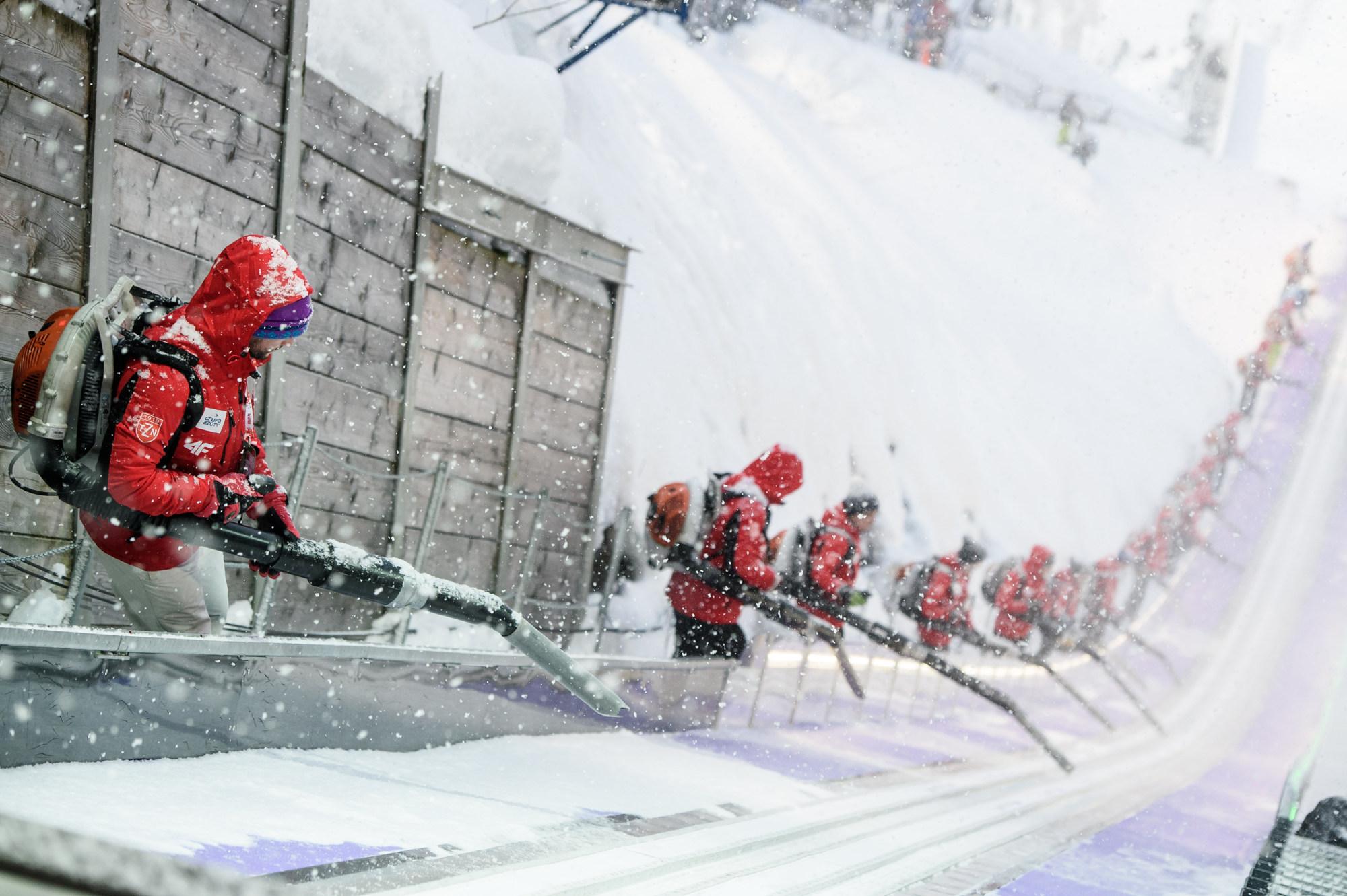 Puchar Swiata w Zakopanem