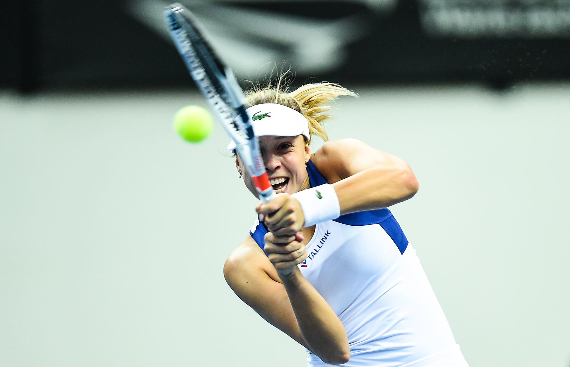 Fed Cup Europe and Africa Zone - Group I Zone A