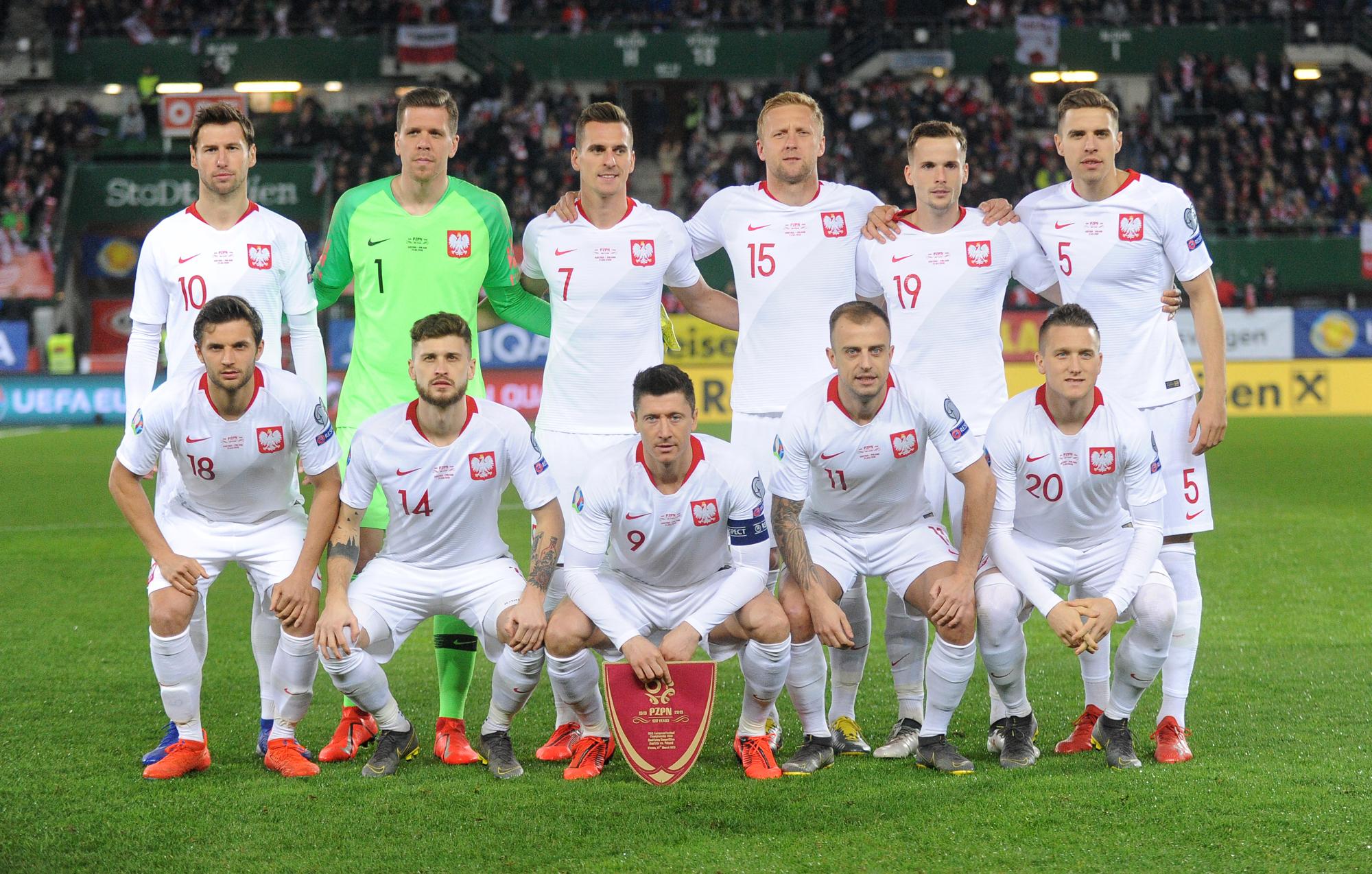 Austria - Polska