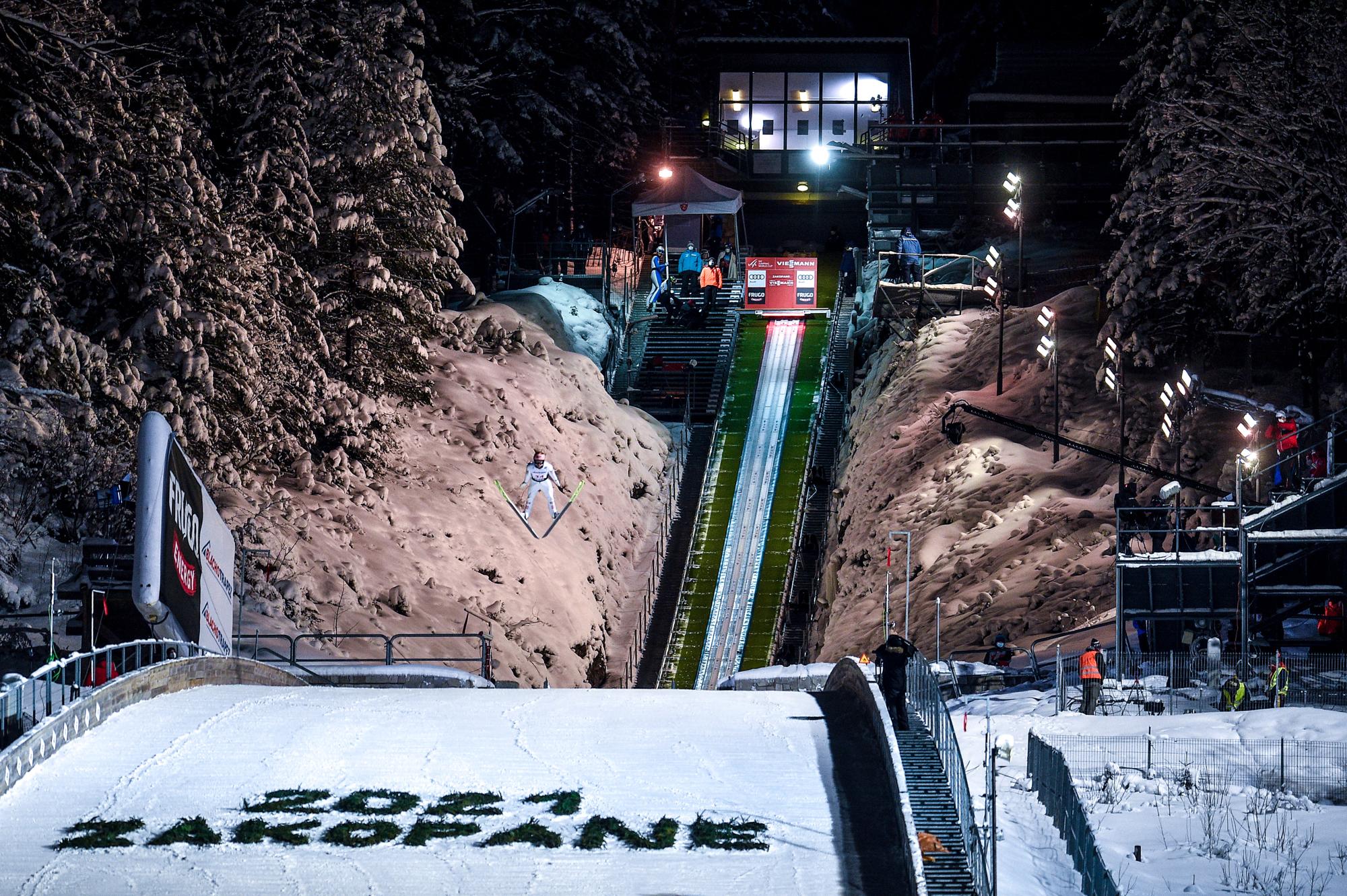 Puchar Swiata w Skokach Narciarskich Zakopane 2021 Konkurs Indywidualny